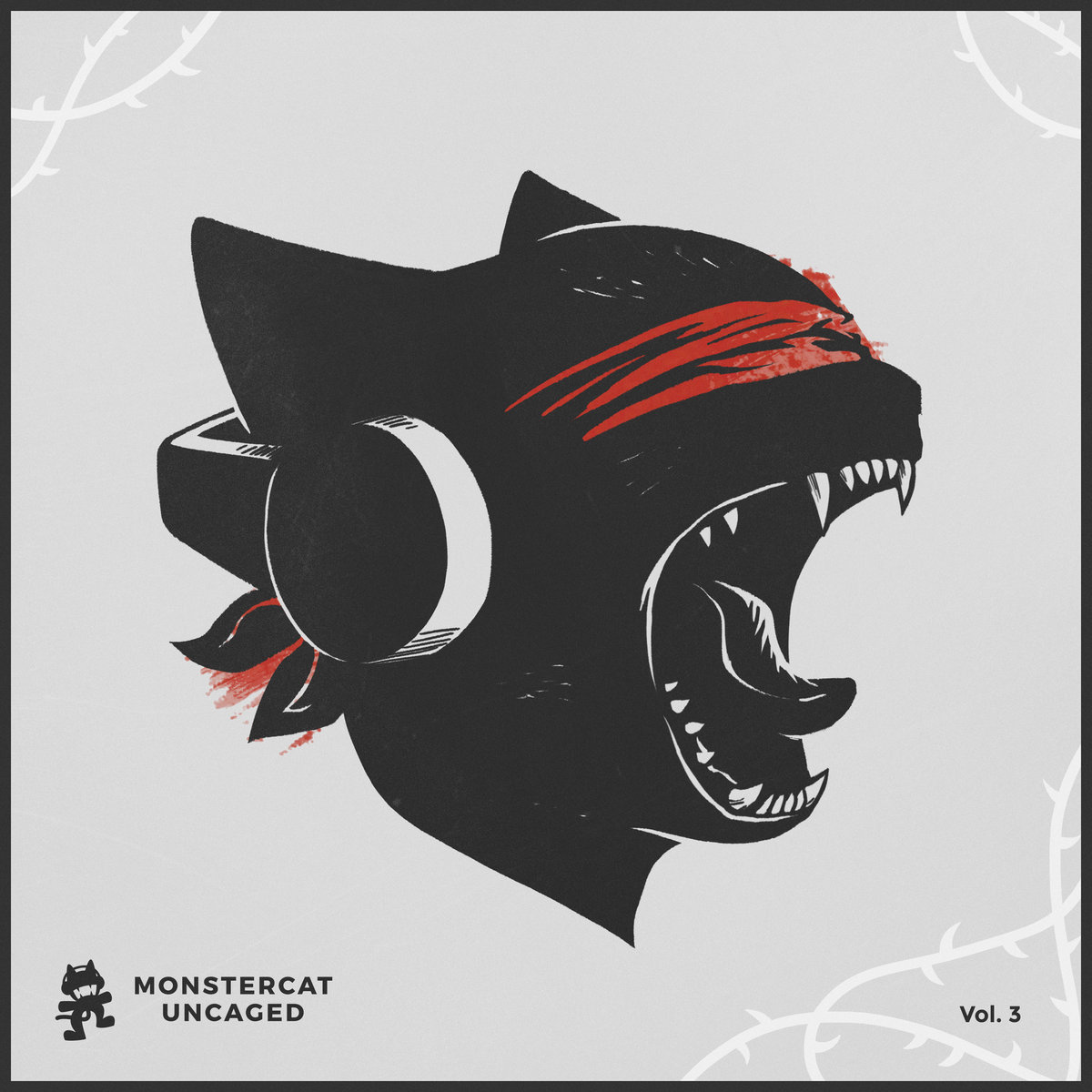 Monstercat Banners Middle Age Banners