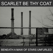 Beneath a Maw of Stars Unfurled cover art