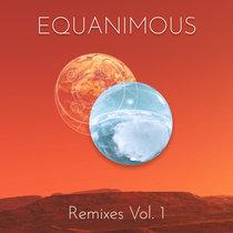 Remixes, Vol. 1 cover art