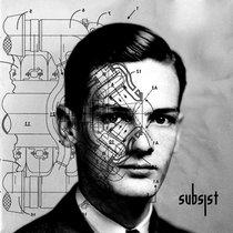 Meatsteel 6/6 pt.1 - SUBSIST.80D cover art