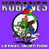 Lethal Injection Cover Art