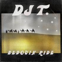 DJ T. - Bedouin Ride cover art