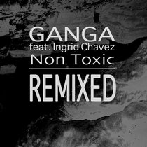Non Toxic (Feat. Ingrid Chavez) (2015) cover art