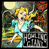 Howling Giant EP Cover Art
