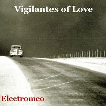 ELECTROMEO (previously unavailable) cover art
