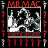 Mr Mac Cover Art