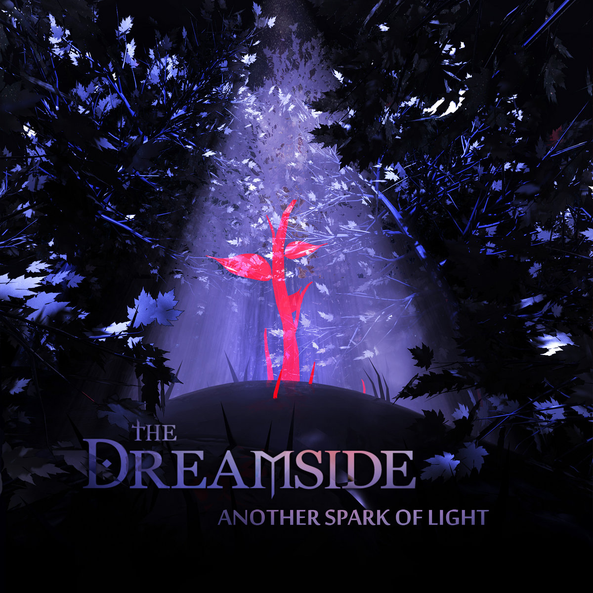 Exceptional Another Spark Of Light. By The Dreamside