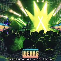 LIVE @ Aisle 5 - Atlanta, GA 02.20.19 cover art