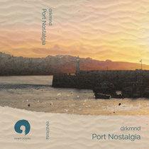 Drkmnd - Port Nostalgia cover art