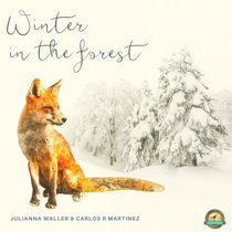 Winter in the Forest cover art