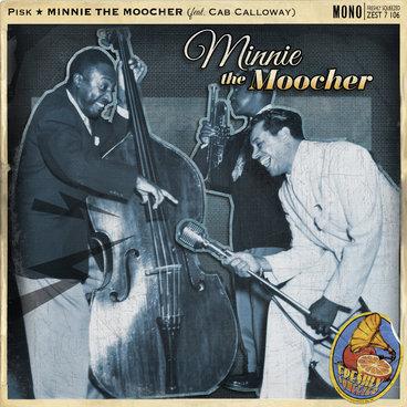 Minnie The Moocher main photo