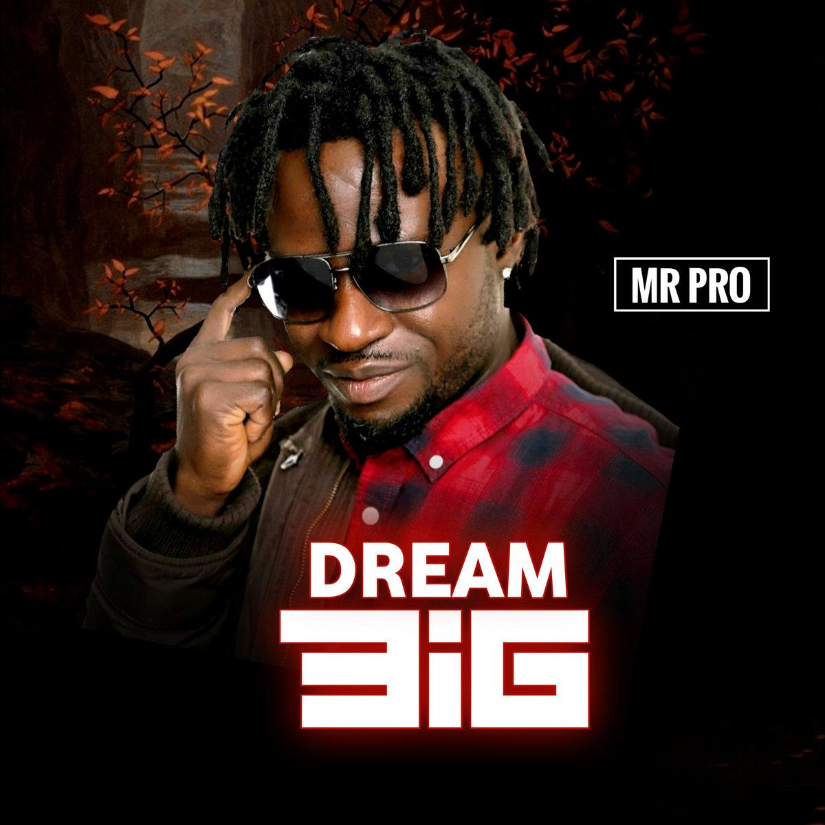 Dream Big by Mr PRO