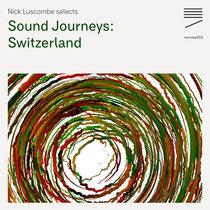 Sound Journeys: Switzerland cover art