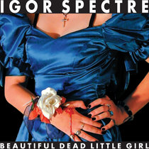 Beautiful Dead Little Girl (RARE) cover art