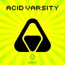 Acid Varsity cover art