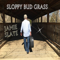 Sloppy Bud Grass (2017) cover art