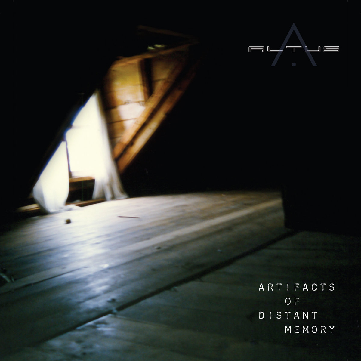 Artifacts of Distant Memory | Altus