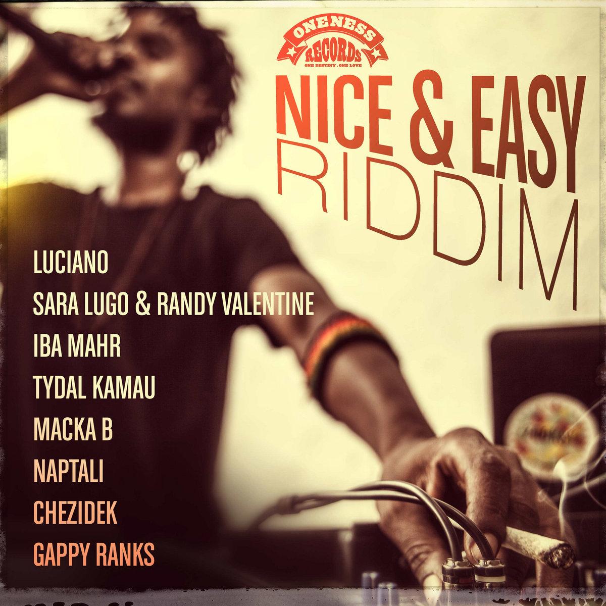 Nice & Easy Riddim Instrumental | Oneness-Records