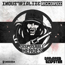 Disposable Heroes cover art