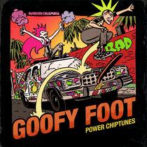 Goofy Foot: Power Chiptunes cover art