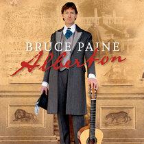 Alberton cover art