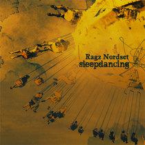 Sleepdancing cover art
