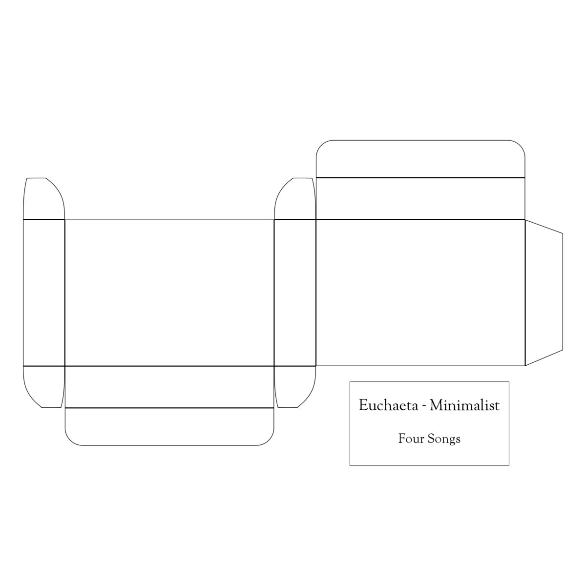 Music for a Virtual Ensemble (I: Past Tense / II: Present Tense
