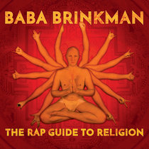 The Rap Guide to Religion cover art