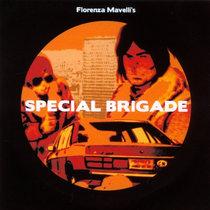 (Strange Life Records SLR030) Special Brigade cover art