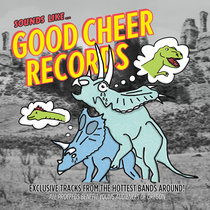 Sounds Like... Good Cheer Vol 1 cover art