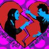 Breaking Up e.p. Cover Art