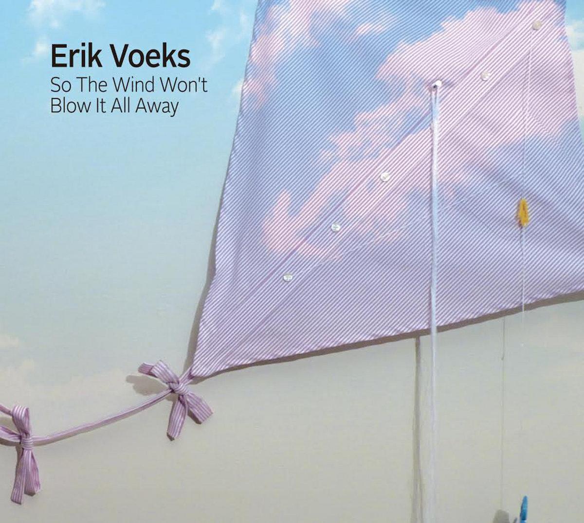 Erik Voeks