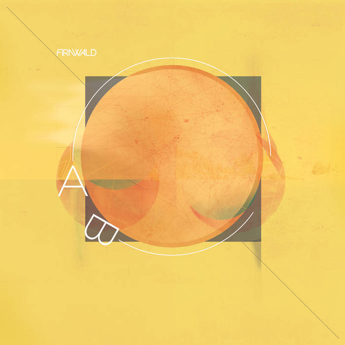 From A - B cover art