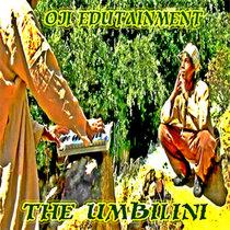 """""""The Umbilini"""" (Instrumental Album) cover art"""