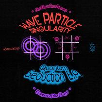 Quantum Seduction EP cover art