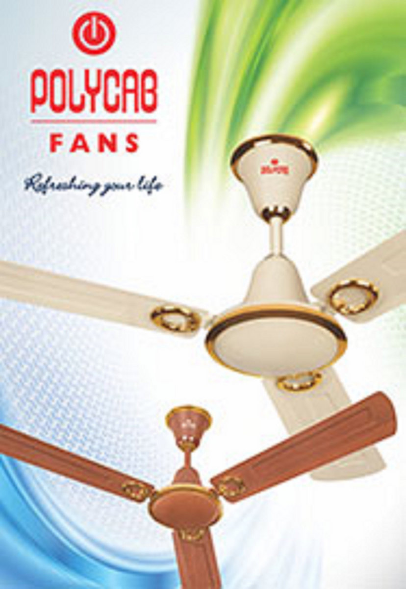 Browse Through Polycabu0027s How To Buy Ceiling Fans