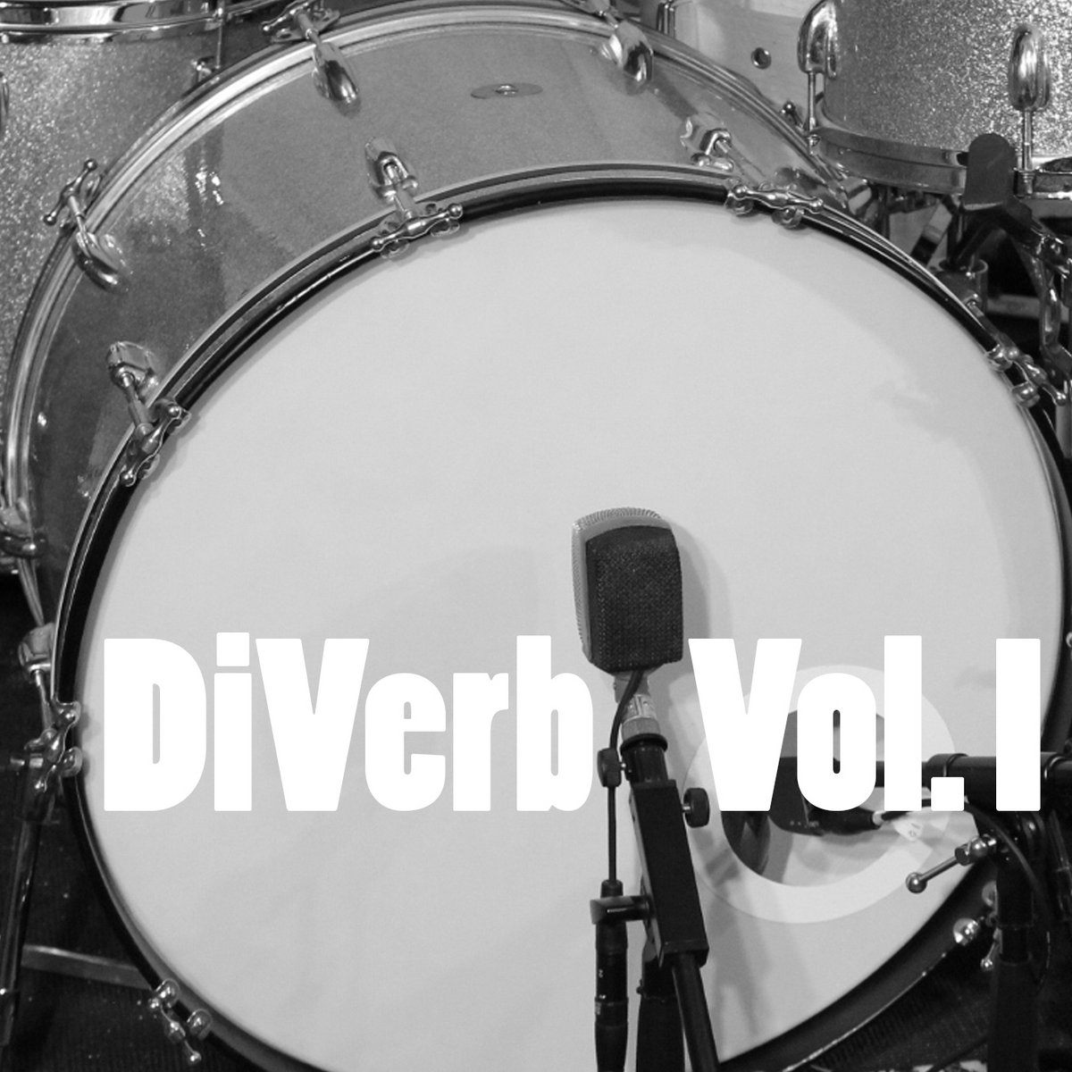 DiVerb (Volume I) – Drum Loops | Sloux Recording Co
