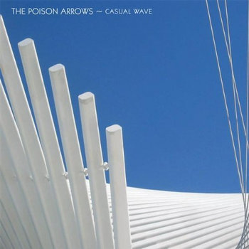 FT69 - The Poison Arrows 'Casual Wave' EP