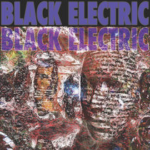 Black Electric cover art