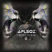 Lo Fi Lion cover art