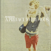 A Preface To The Gods cover art