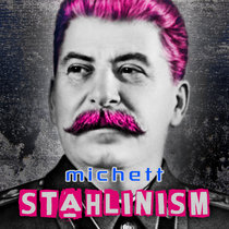Stahlinism cover art