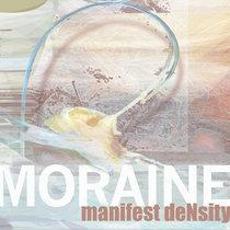 Manifest Density cover art