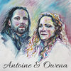 Antoine & Owena Cover Art