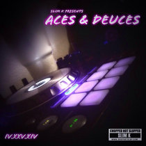 Aces & Deuces cover art