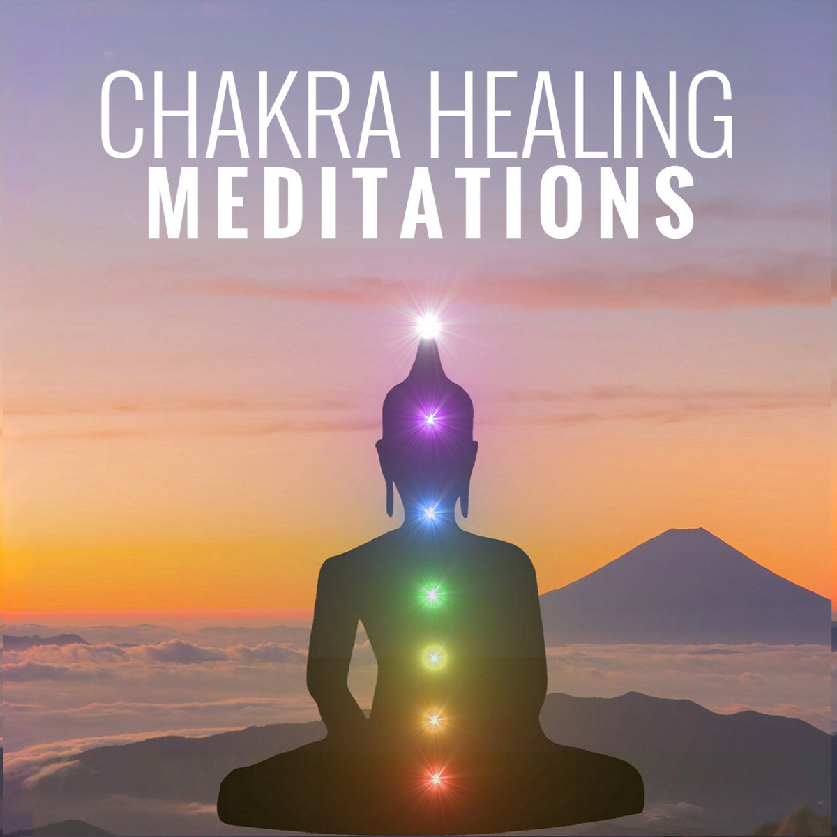 Chakra Healing Meditations with David Procyshyn | DoYogaWithMe