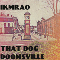 That Dog/Doomsville cover art