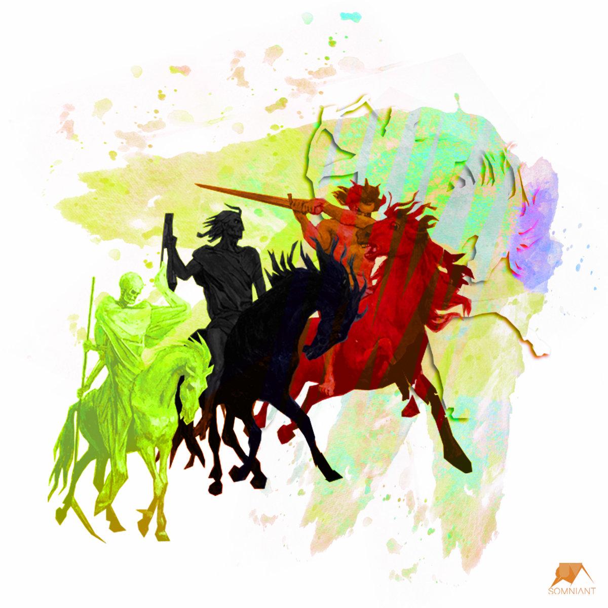 Riders On The Storm The Doors Wse Reinterpretation Wse The