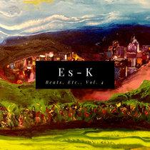Beats, Etc., Vol. 4 cover art