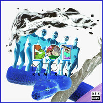 BOT - BOT Music Remixs EP (MCR-035) cover art